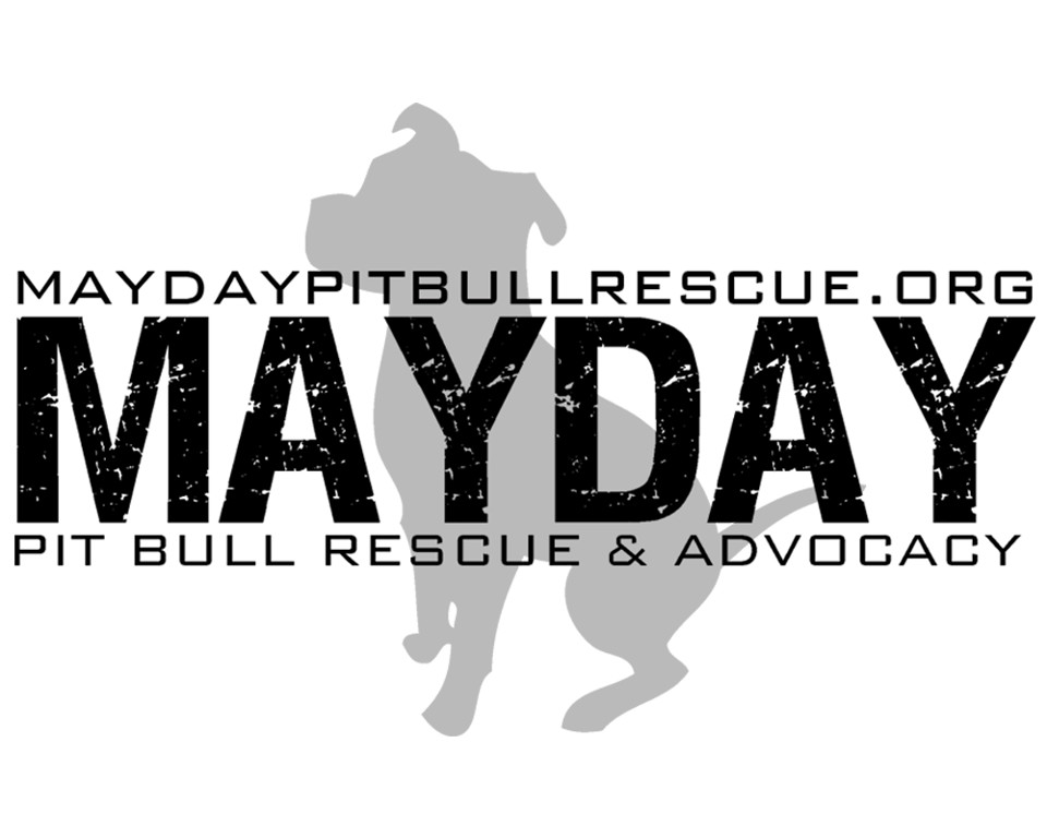 MAYDAY PIT BULL RESCUE